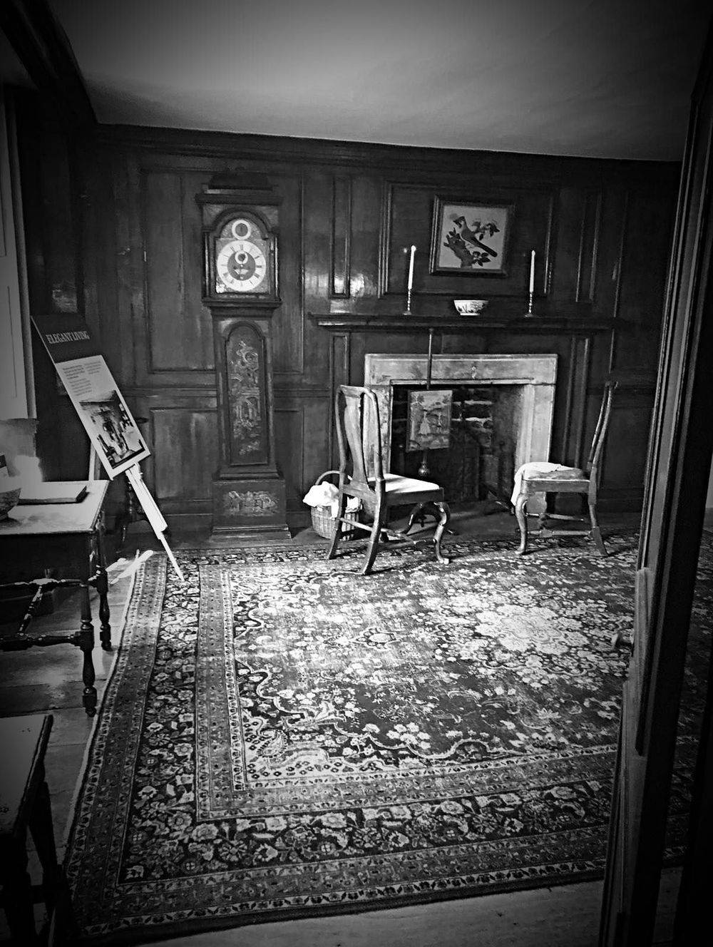 Oxfordshire Ghost Hunts