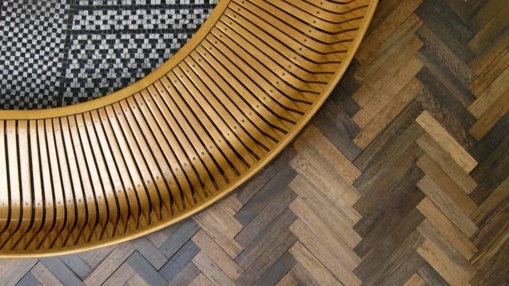 Interior & Lifestyle _ Raumgestaltung und Möblierung _ Farben und Stoffe