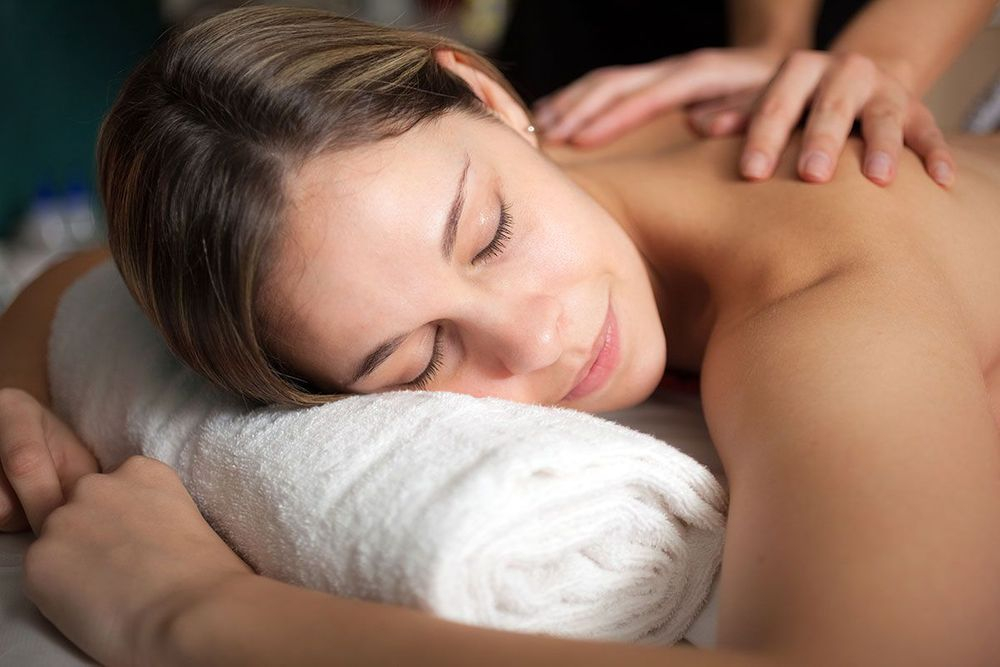 The biggest Health Benefits Offered by Swedish Massage