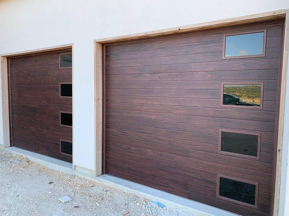 Services 210 Garage Doors In San Antonio Tx