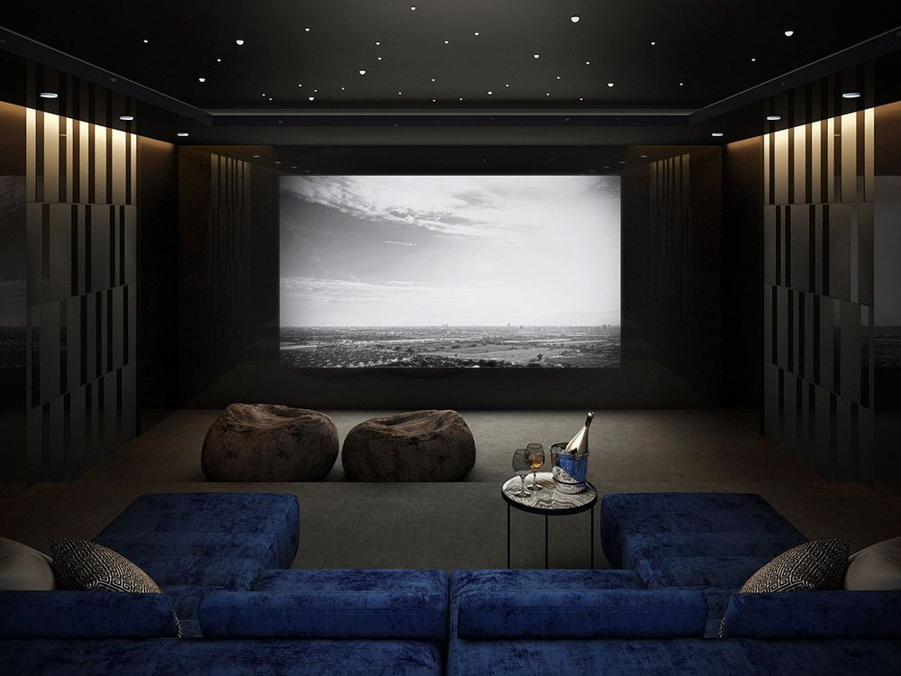 3 Tips For Making Your Dream Home Theater a Reality