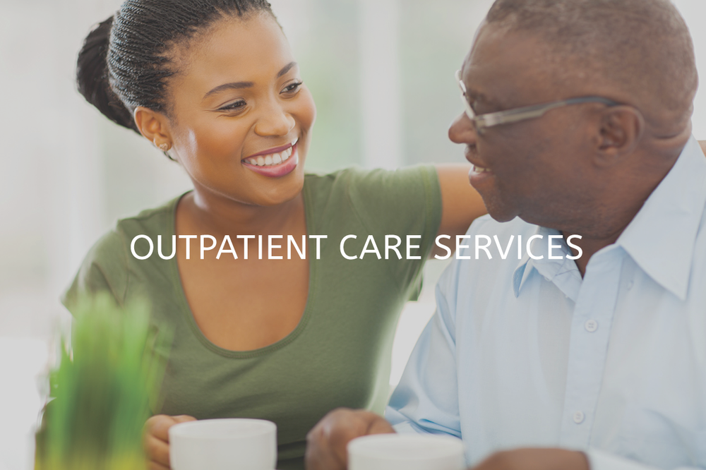 Outpatient Care Services