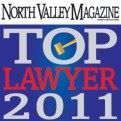 Salvador Ongaro named by North Valley Magazine as a Top Lawyer in the area of immigration in 2011 and 2012..