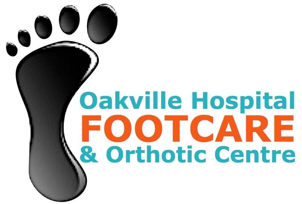 Oakville Hospital Footcare Clinic Link