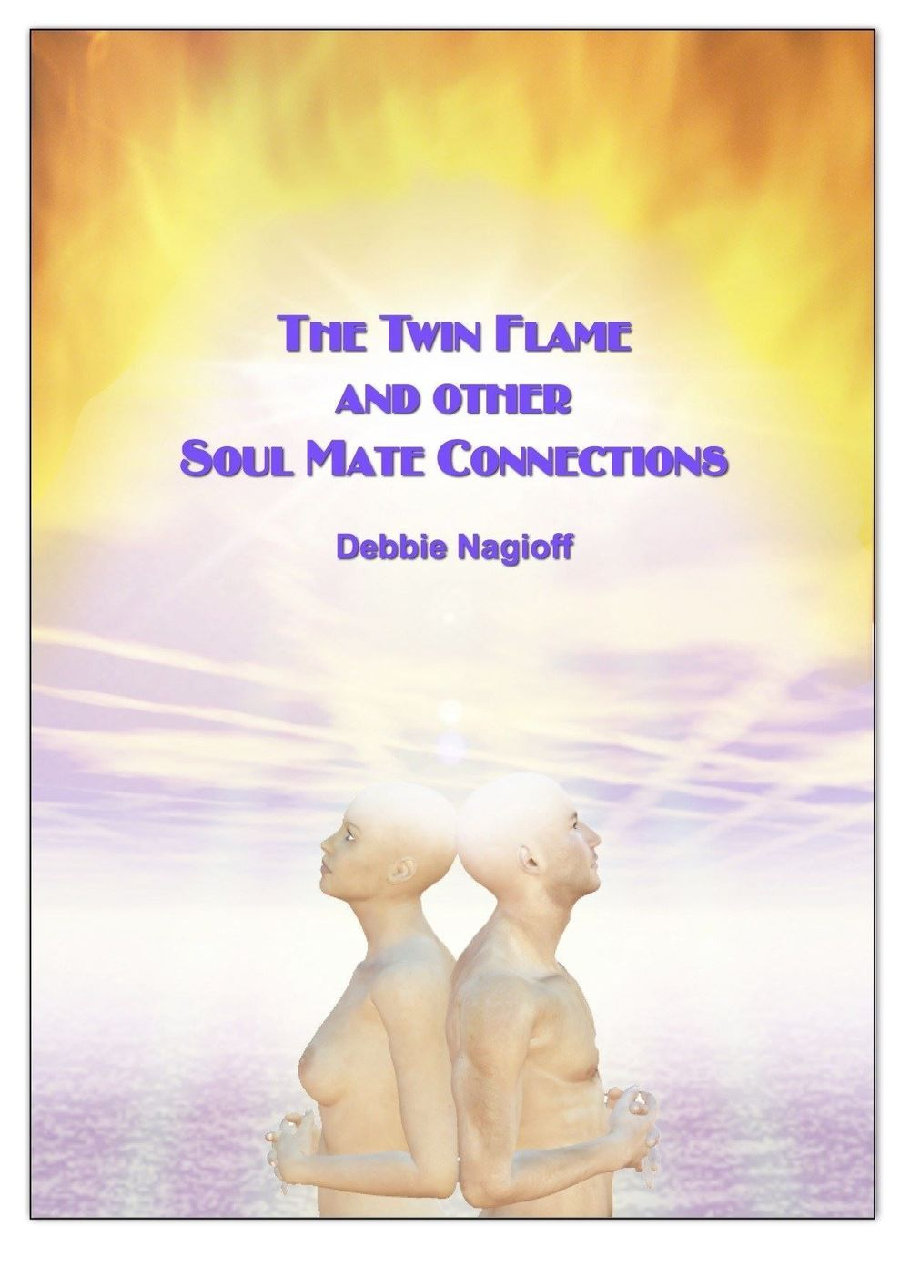 Twin flame and other soul mates cover