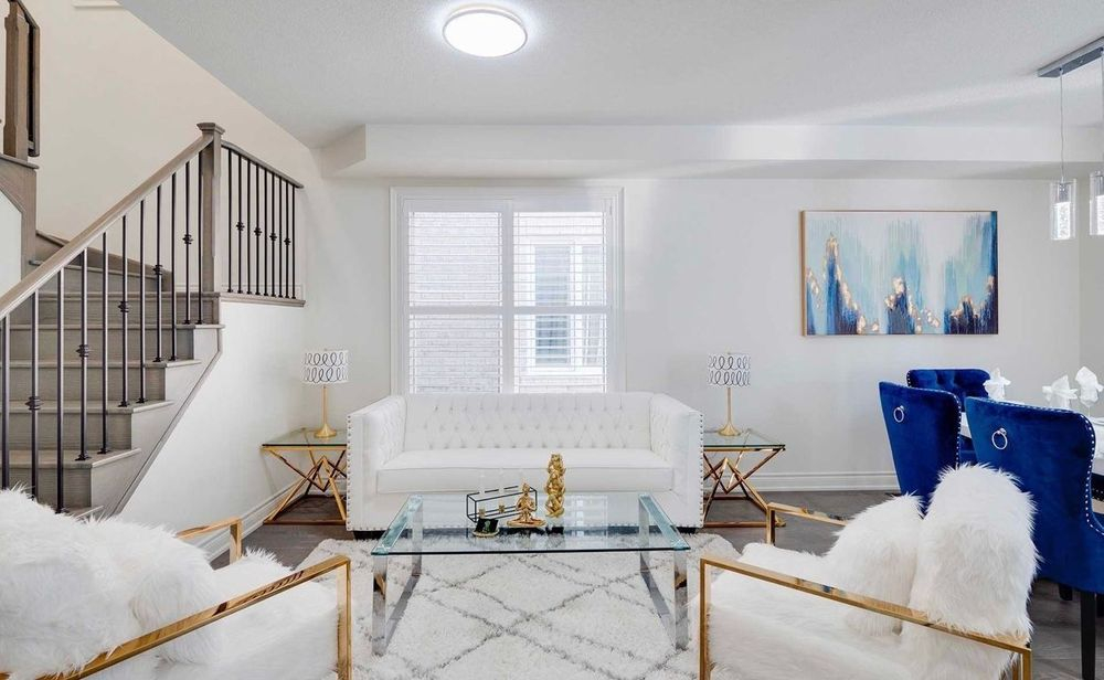 professional home staging services Peel