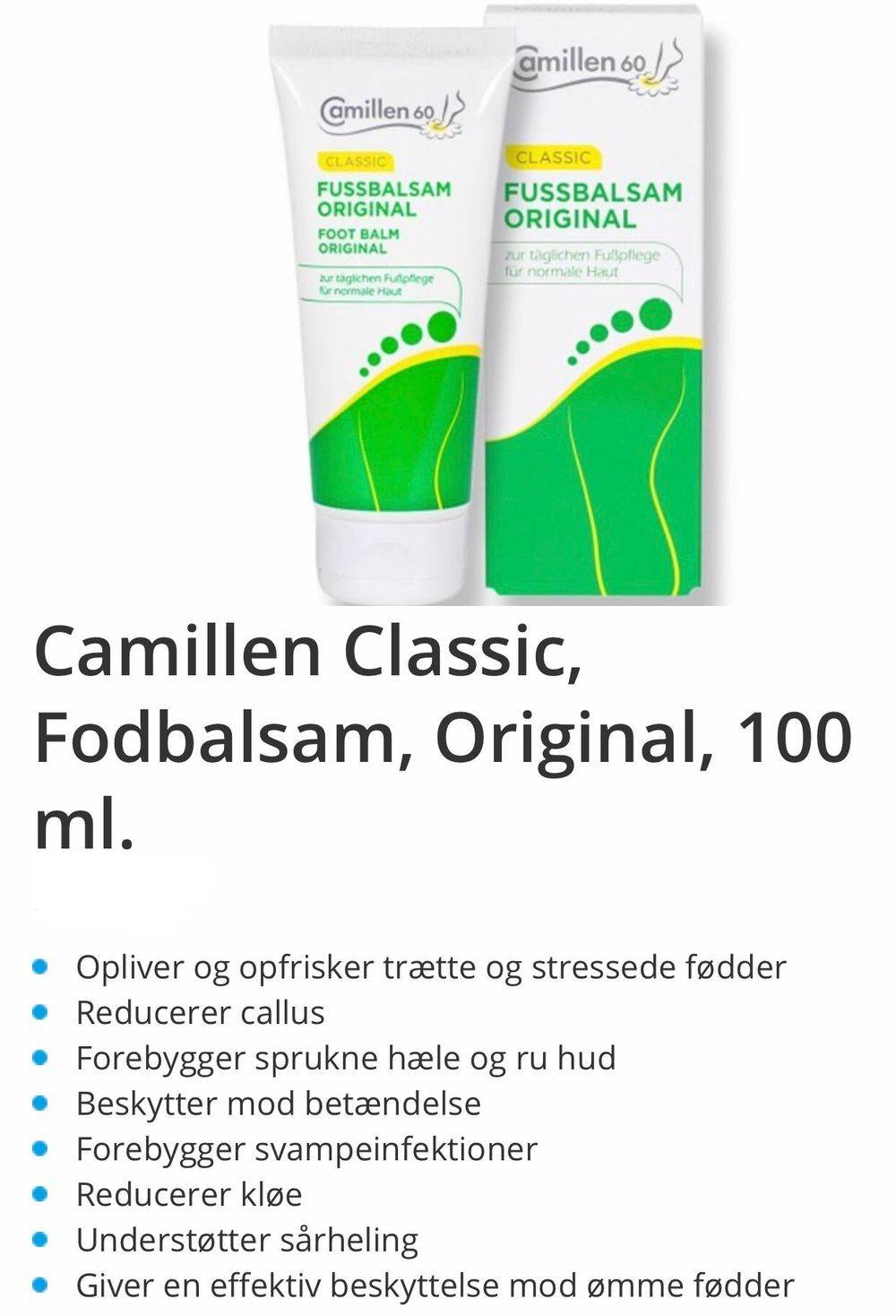 Camillen