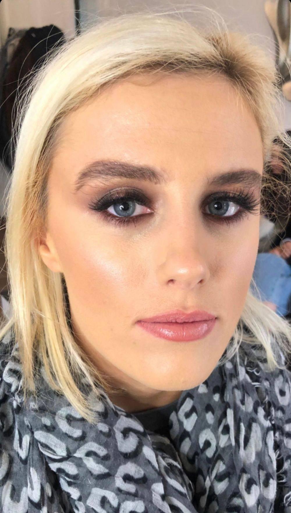 Liverpool makeup artist