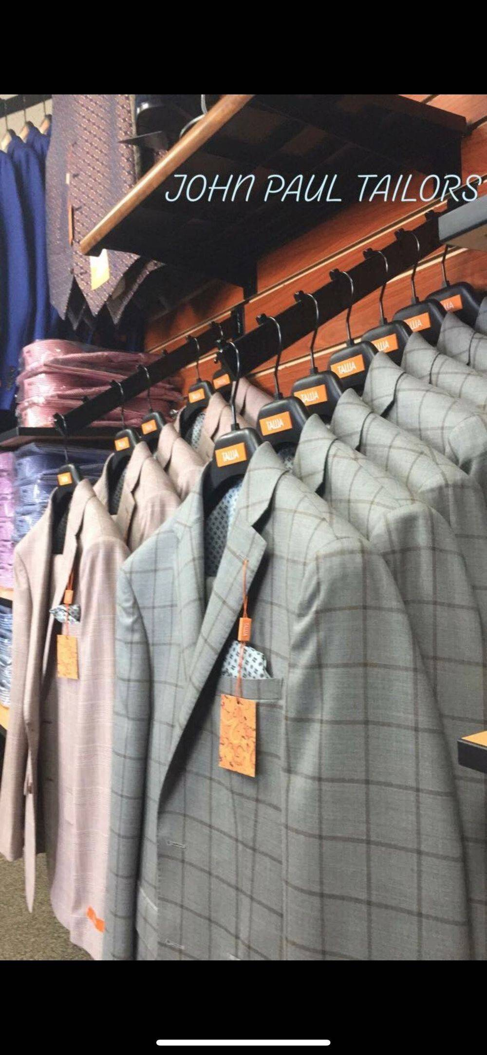 tailoring for men and women JP tailors ia at 3806 union rd cheektowaga 14225 two minutes from walden galleria mall and a few minutes from depew lancaster and Williamsville tailor always on duty we are number one in the formal wear tuxedo rental we are expert tailors on ladies evening dresses