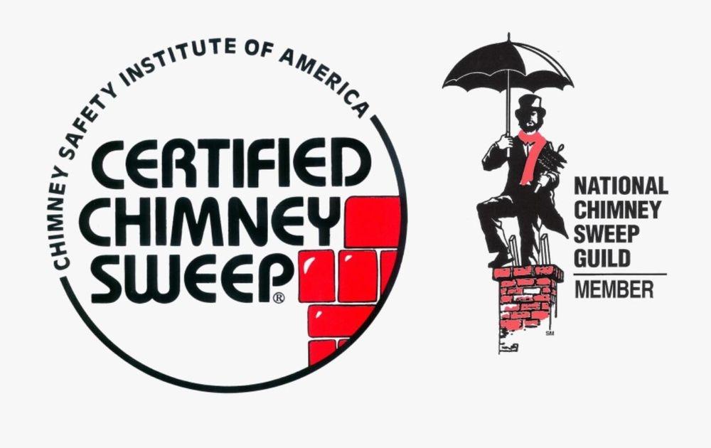 Certified chimney sweep Jacksonville Florida