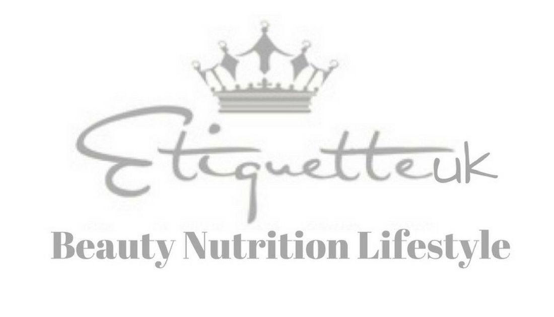 Etiquetteuk.org Beauty, Nutrition, Lifstyle