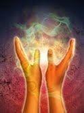 Spirit Light Healing hands