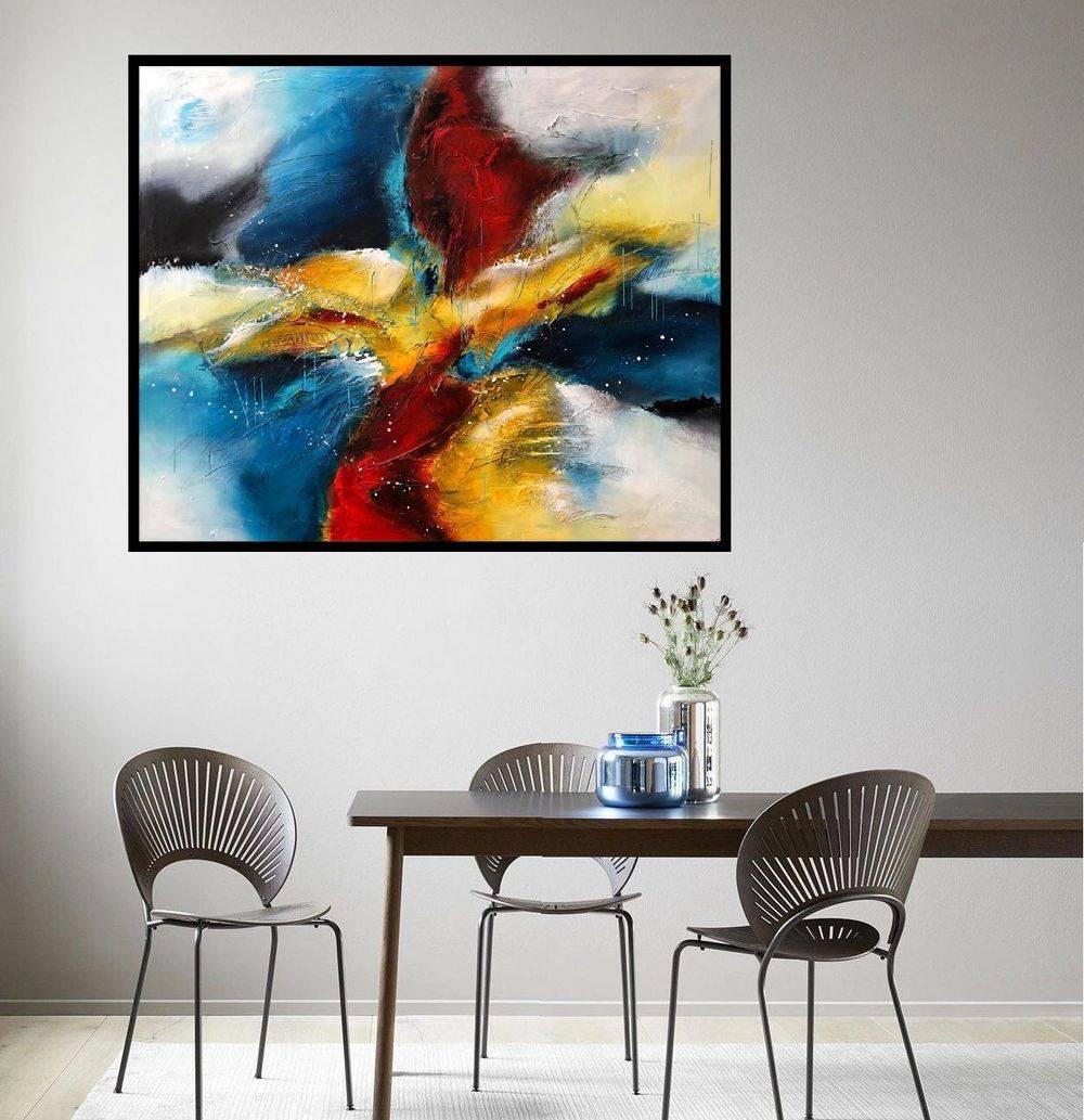 farverige-store-moderne-abstrakte-malerier-til-salg-nr.141a