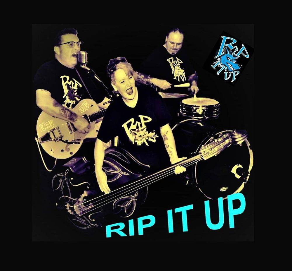 Rock and Roll, Rockabilly Band  UK