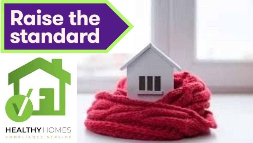 Healthy Homes Heat Pump Installs