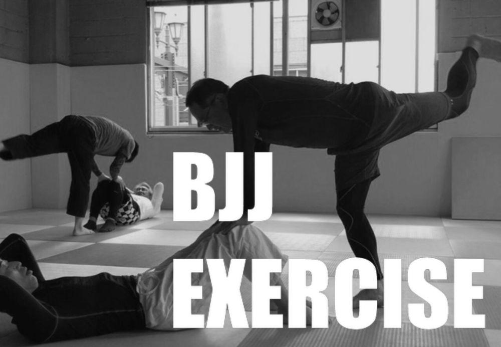 ブラジリアン柔術,柔術,BJJ,長崎,エクササイズ,BJJフィットネス