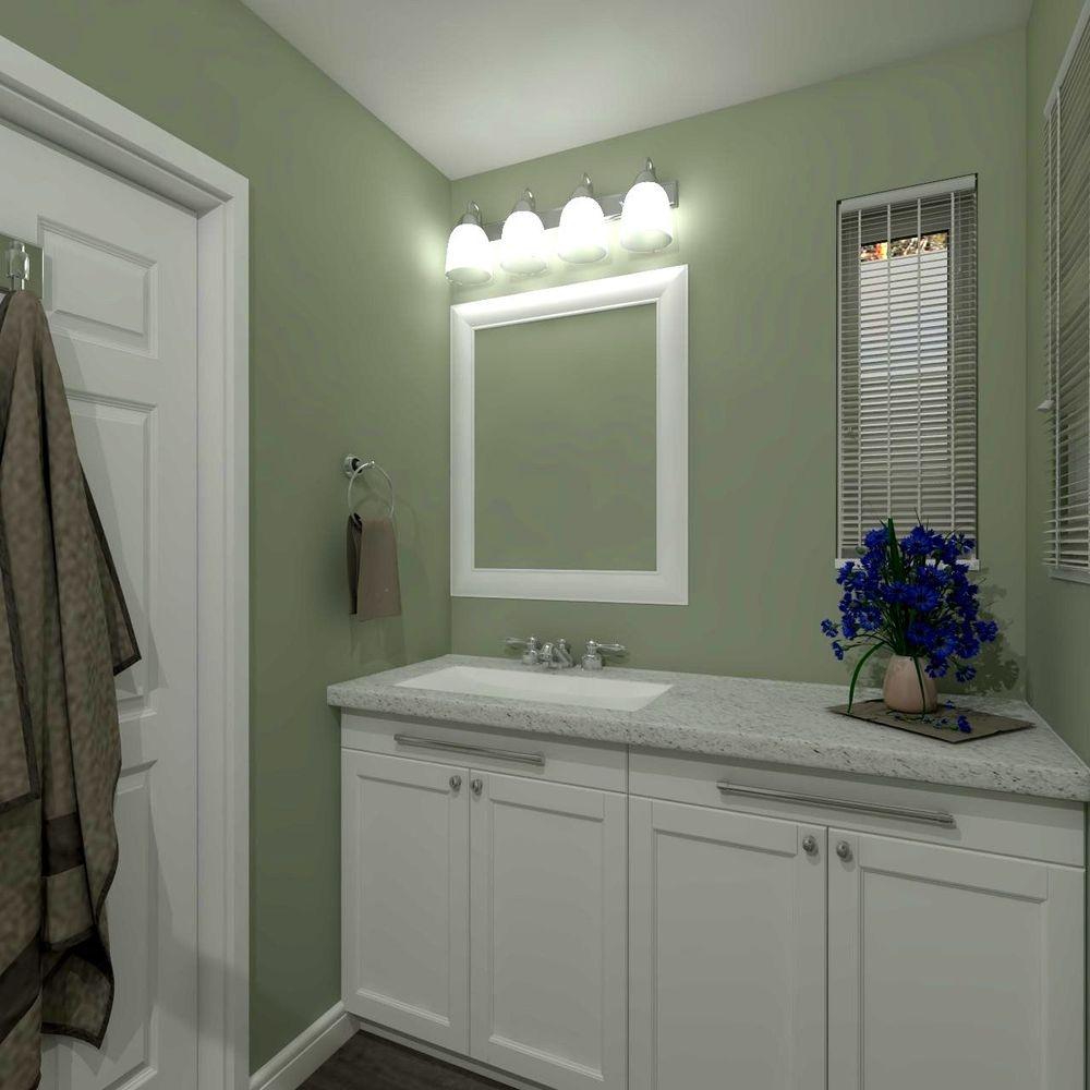 Bathroom design, interior design, modern, transitional, contemporary, white tile