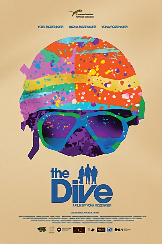 Exclusive Screening of Israeli Film The Dive