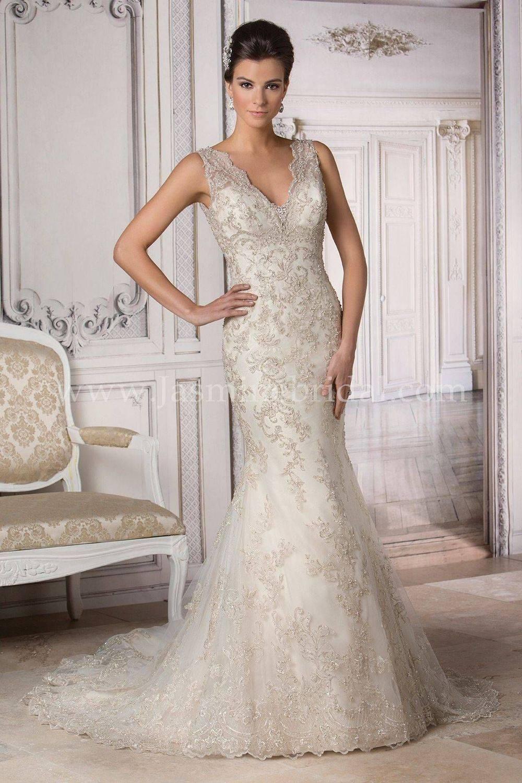 Jasmine Couture T172064