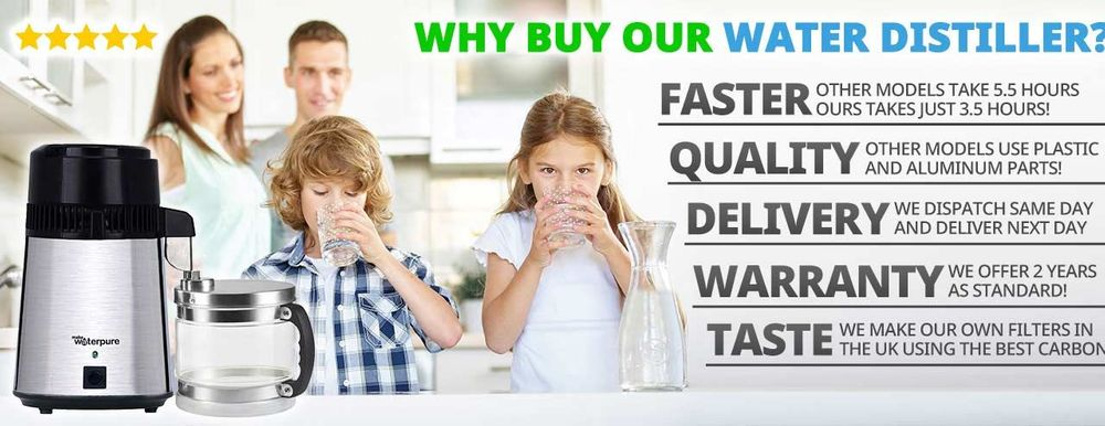Quality Of Your Drinking Water