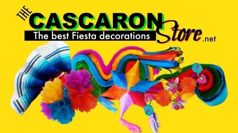 Fiesta Door Wreath Decorations