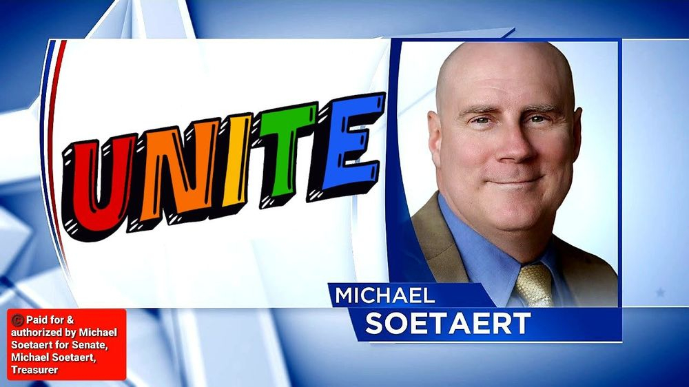 michael soetaert, democrat fou US Senate, Kansas, Michael Soetaert for senate 2022, United-States-Senate election in Kansas 2022, Jerry Moran, Roger Marshall, equality, gay, lgbtq, democrat, dnc, senate, house, congress, ks01, ksleg,