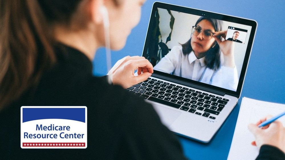 Book a Medicare virtual appointment Online