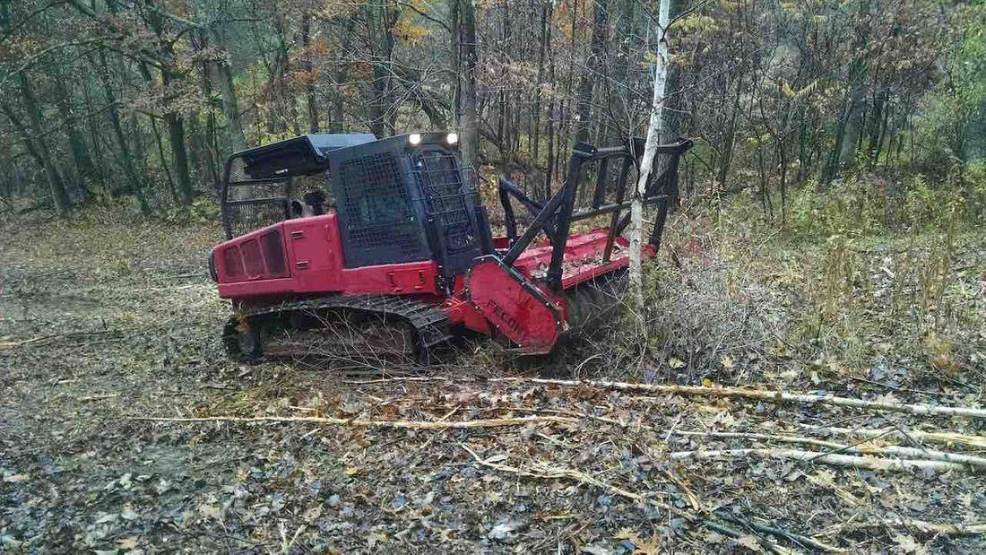 Forestry Mulching, best forestry mulches, hydro-mulching, hydro axing company