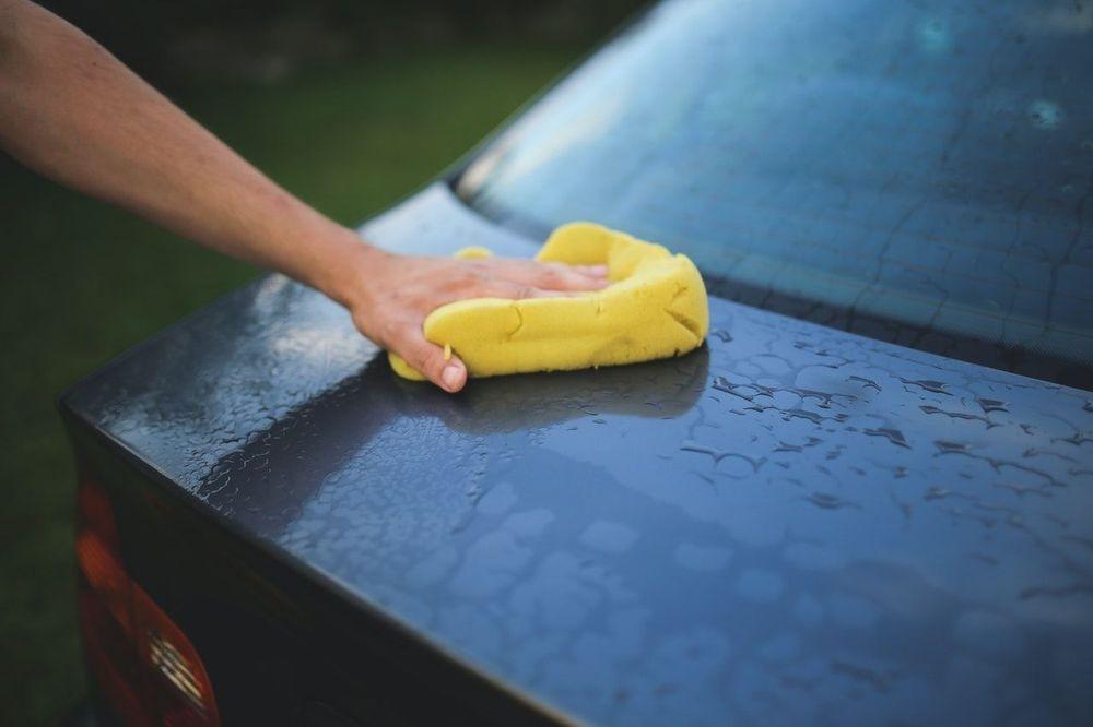 lavage voiture bondues