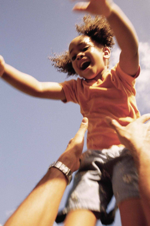 Legal representation regarding Child Custody, visitation and parenting time.