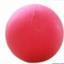 tough rubber ball