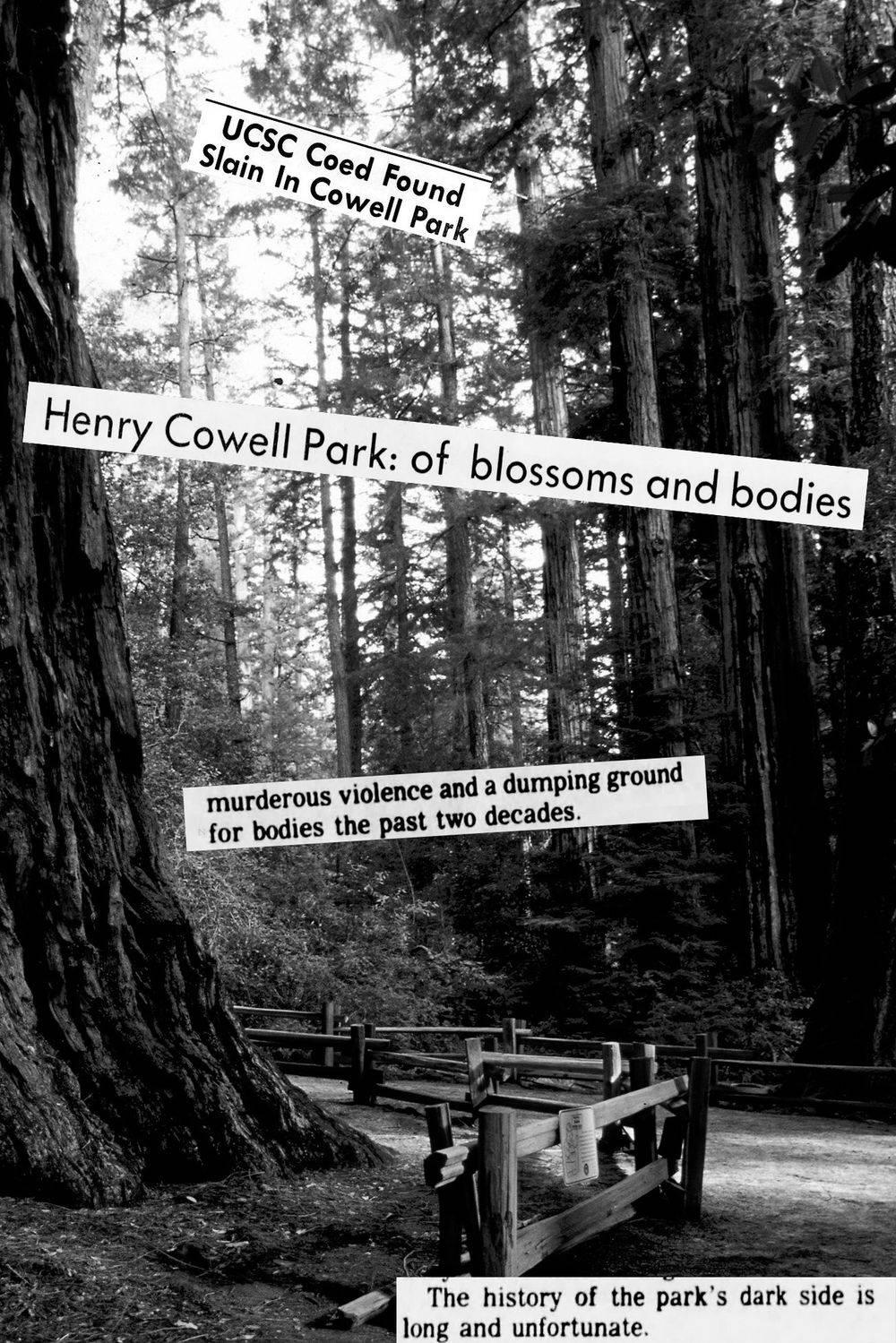 Serial Killers of Santa Cruz, Henry Cowell murders