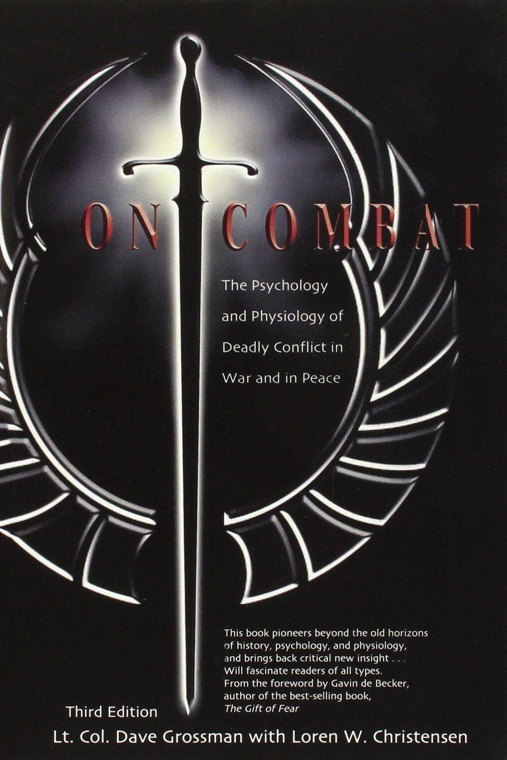 On Combat, psychology, dave grossman, business, war is my business, war, society