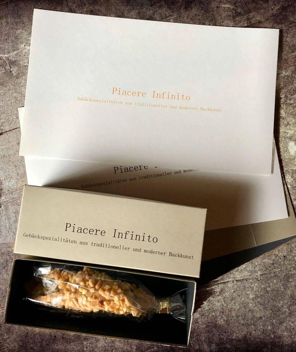Gastgeschenke von Piacere Infinito