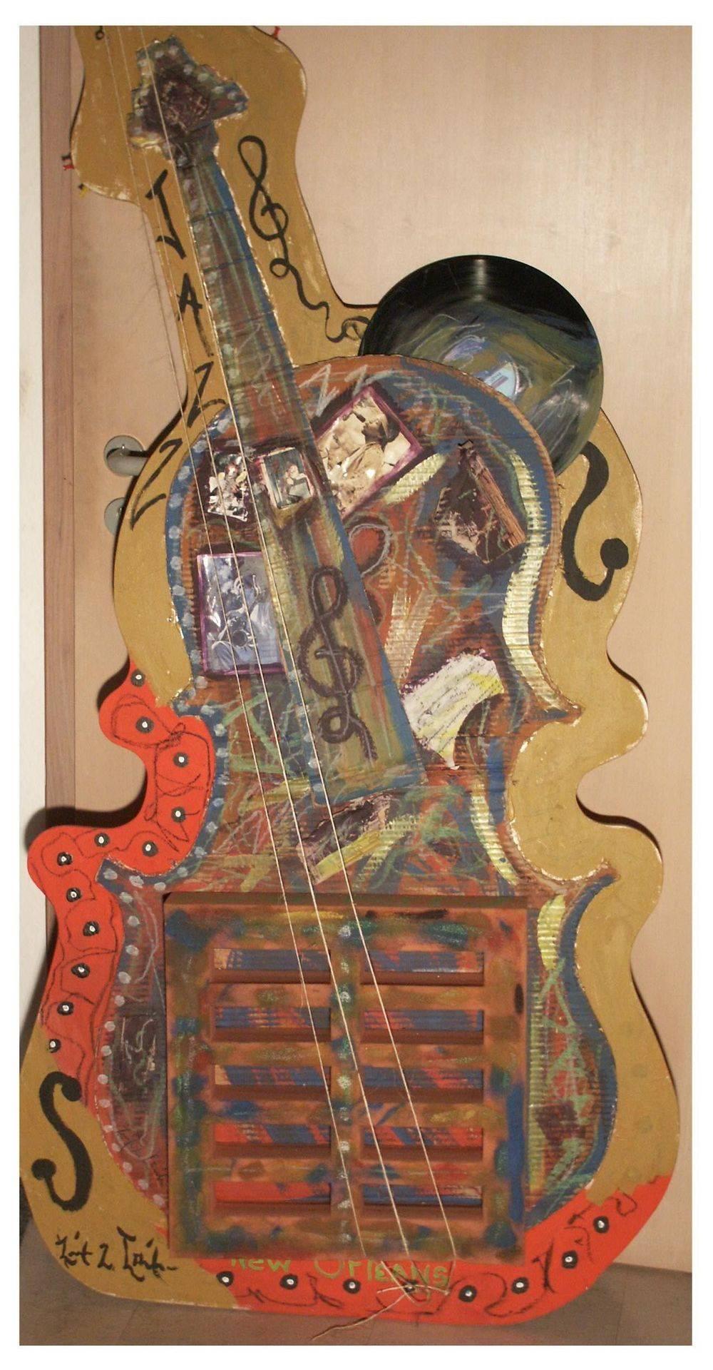 Bass 85 cm x 170 cm