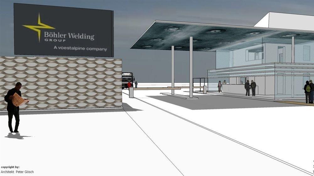 Design by Architekt Peter Gösch