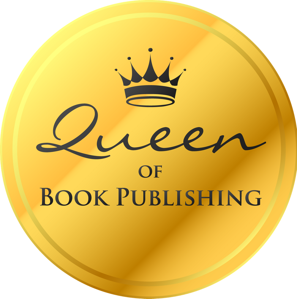 #QueenOf, #QueenOfBookPublishing Book Publishing, Book, publishing,  Queen