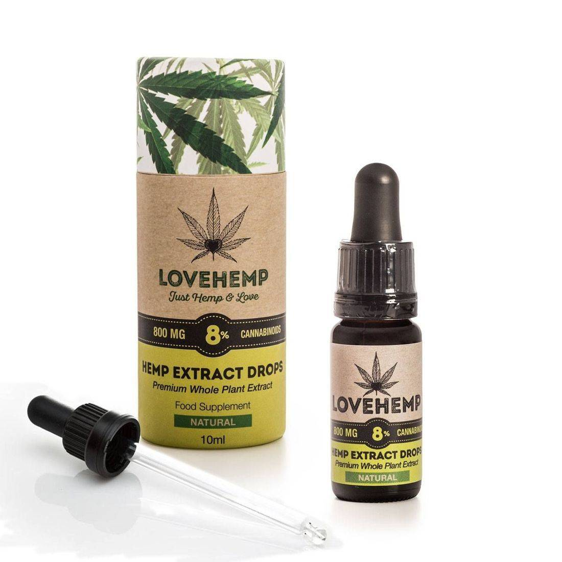 Love Hemp CBD Oil Cannabis Hemp Health