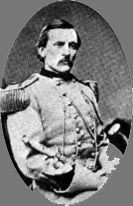 Captain John A. Sloan of the Guilford Greys, in a post-war photo taken around 1870.