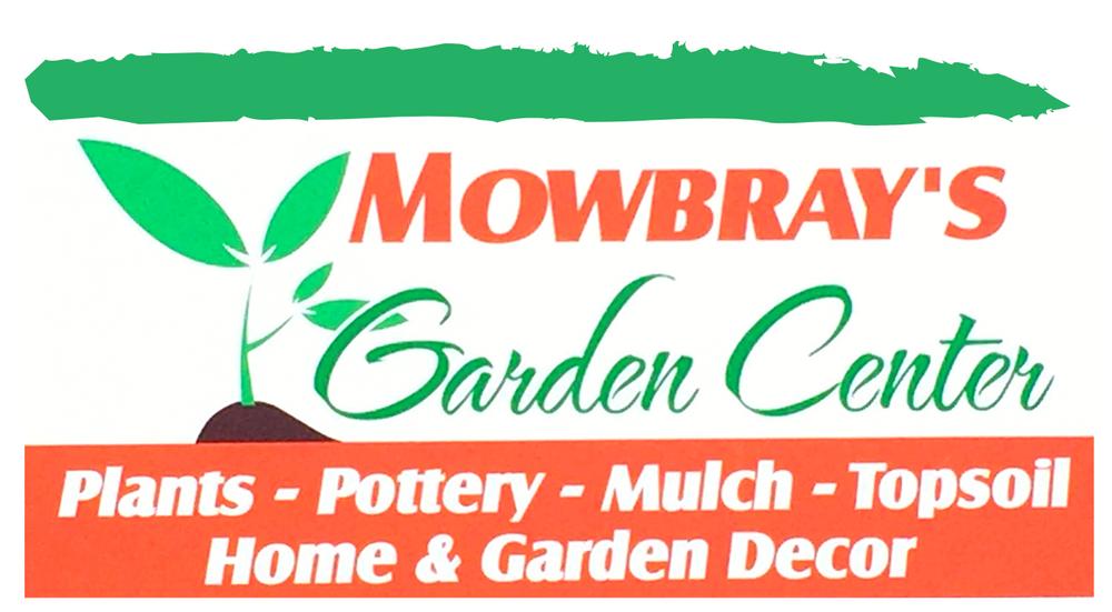 Mowbray's Garden Center Cambridge Maryland