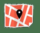 Location Track Logo   1833mixit4u
