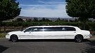 An 8 Passenger Limousine from Napa Sonoma Wine Tasting Driver.