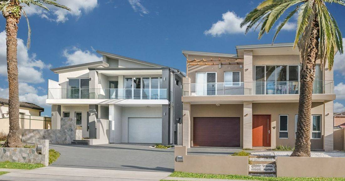duplex, granny flat, dual occupancy, studio, pool house, Astute Architectural Drafting