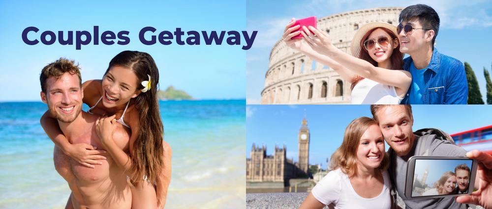 Couples Trips, Couples Getaways, Caribbean, Jamaica, Mexico, Cancun, Punta Cana, Bahamas