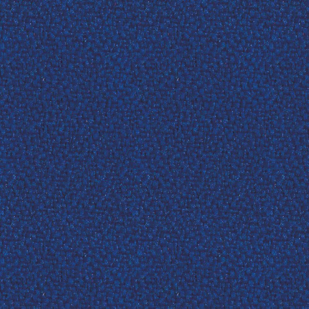 Tessuto Blu,per rivestimento cuscini sedie Moll