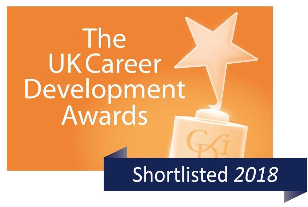 UK CDA 2018 Shortlisted