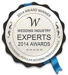 Wedding Industry Expert Awards
