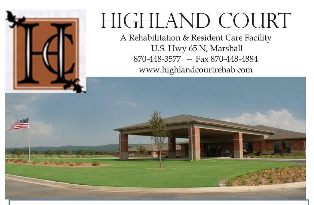 Highland Court