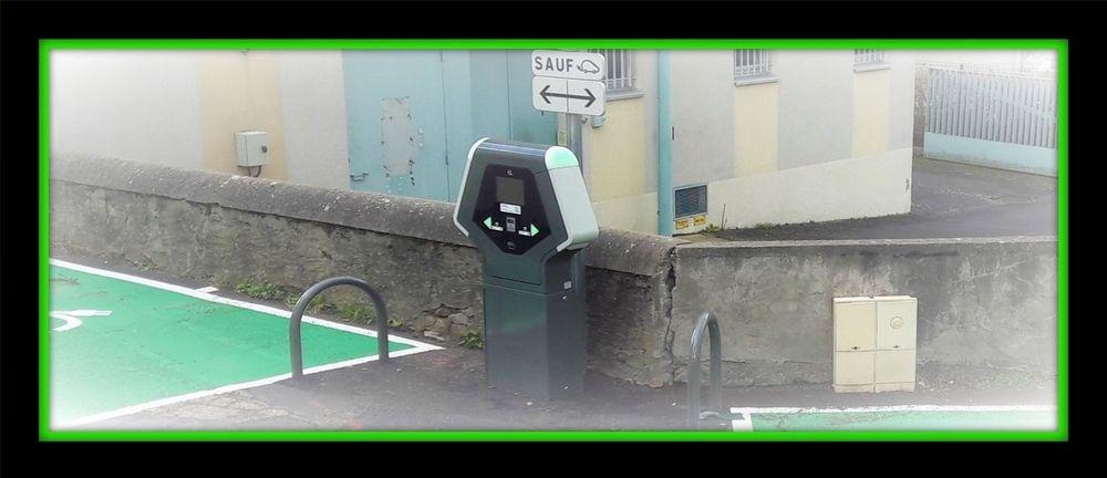 Recharge, vélo électrique, voiture électrique, Eborn, Borne Saint Didier en Velay, Martine et Philippe 43140