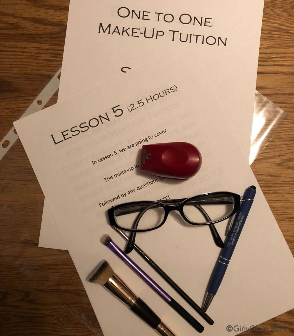 Makeup tuition, lessons, MakeUp, Hair, Great Yarmouth, Norwich, Norfolk, Suffolk